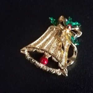 Holiday Pin